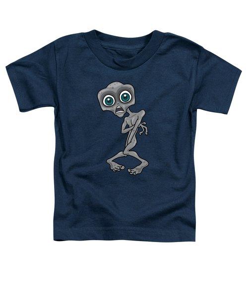 Got Probed? Toddler T-Shirt
