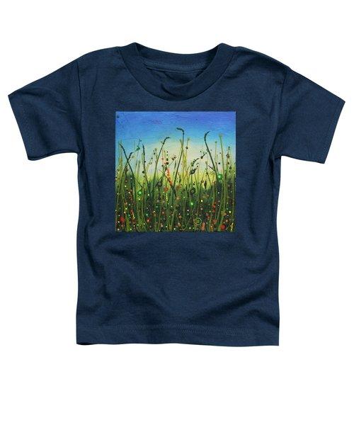 Humble Bumble Toddler T-Shirt