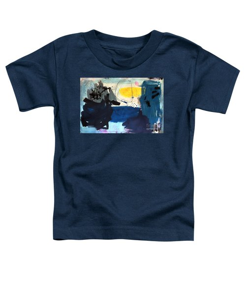 It Was A Day In May Toddler T-Shirt