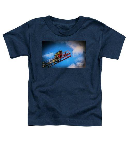 Last Fire Toddler T-Shirt