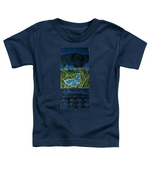 Layers And Layers Where Do We Fit Toddler T-Shirt