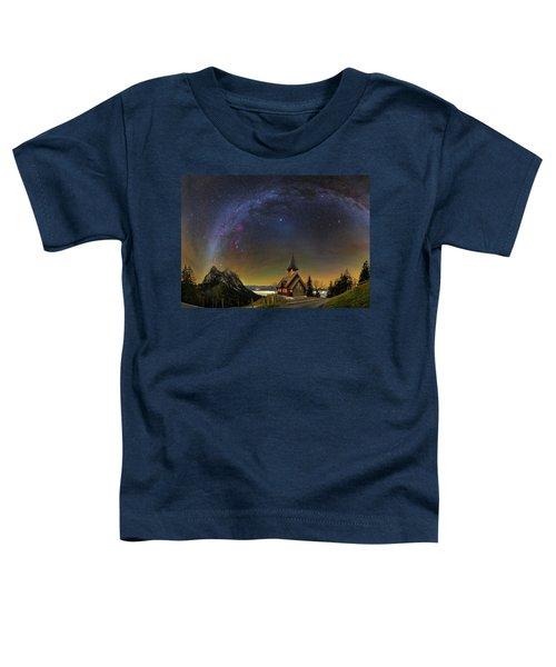 Like A Prayer Toddler T-Shirt