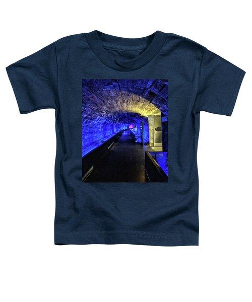 Memory Collector Toddler T-Shirt