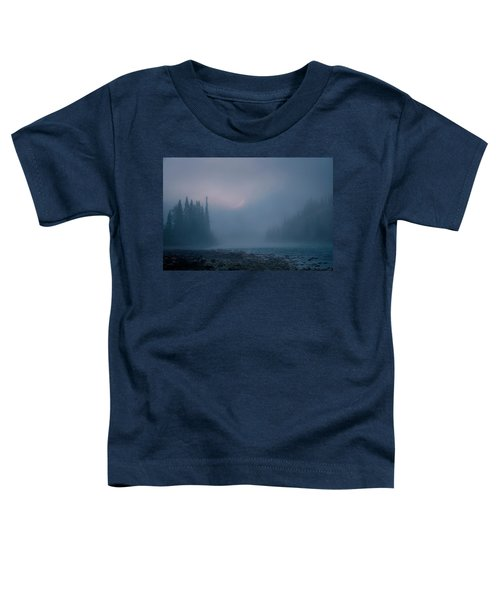 Misty Valley Toddler T-Shirt