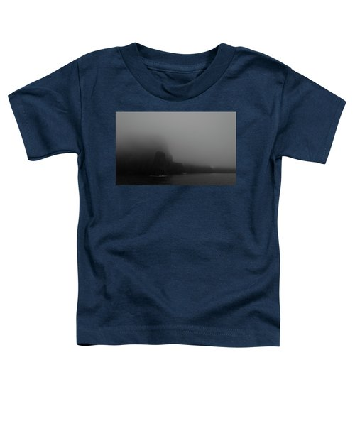 Near The End Of The World Toddler T-Shirt