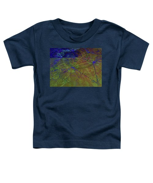 Organica 3 Toddler T-Shirt