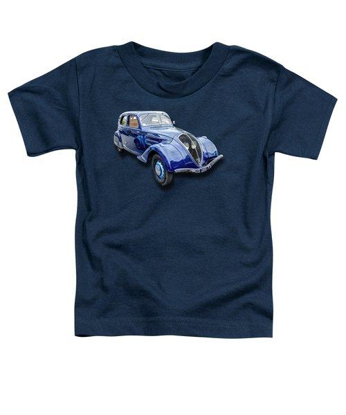 Peugeot 302 Toddler T-Shirt