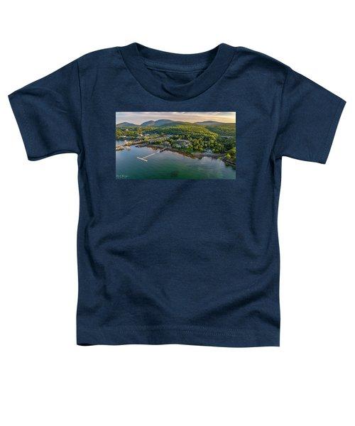 Regent Views Toddler T-Shirt