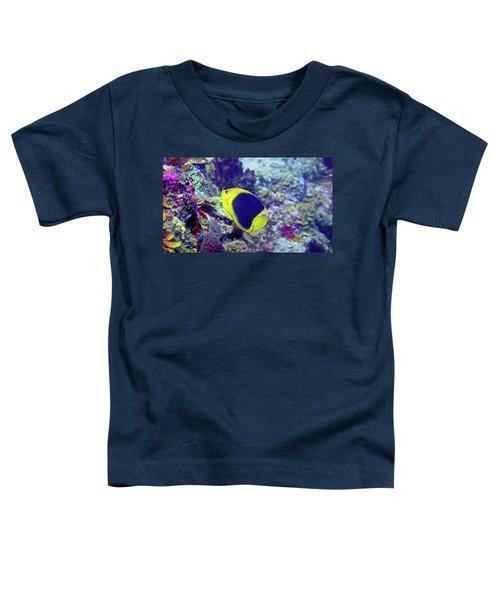 Rock Beauty Toddler T-Shirt