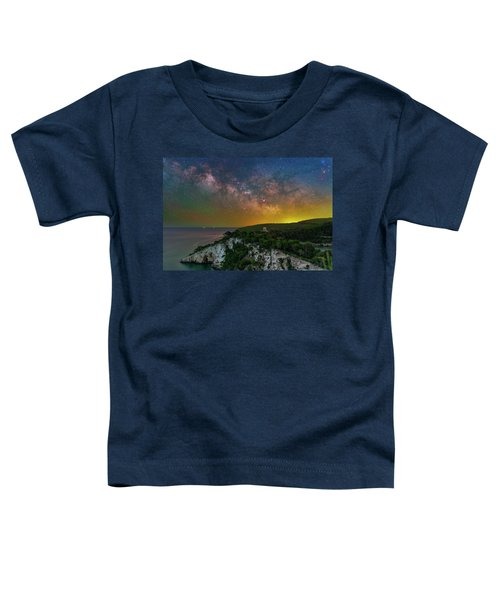 San Felice Arch And Tower Toddler T-Shirt