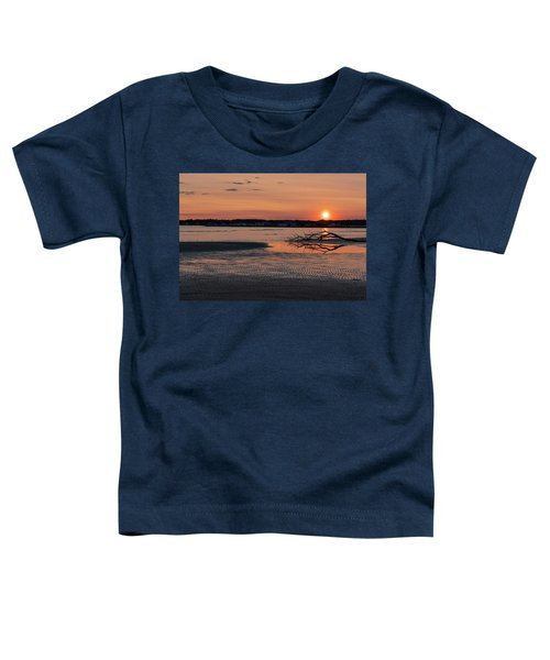 Soundview Sunset Toddler T-Shirt