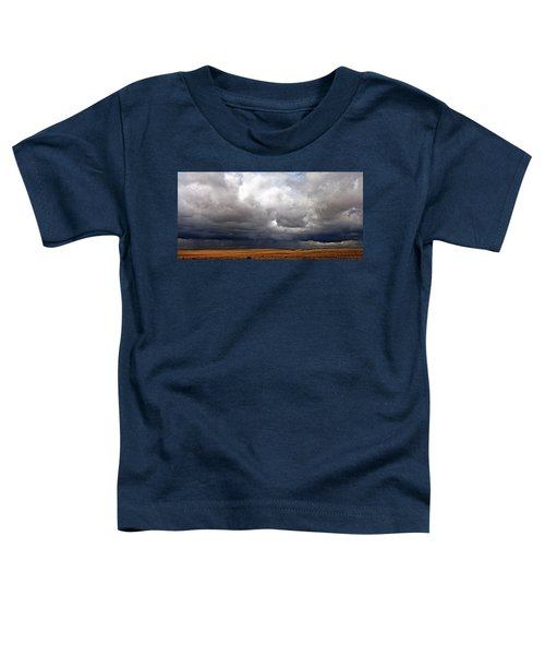 Storm's A-gathering Toddler T-Shirt