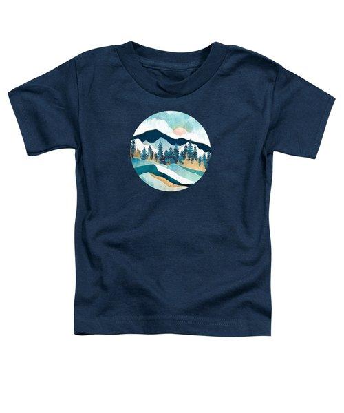 Summer Forest Toddler T-Shirt