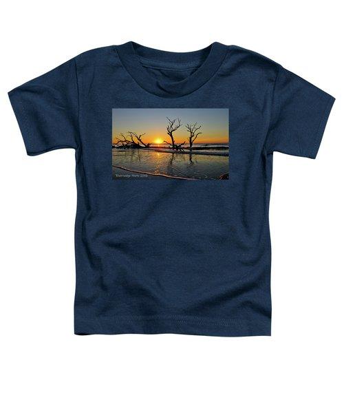 Sunsup Toddler T-Shirt