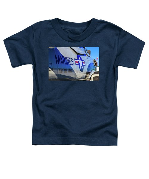 T-28b Trojan Toddler T-Shirt