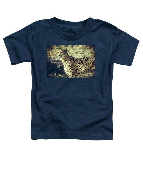The Flash Toddler T-Shirt