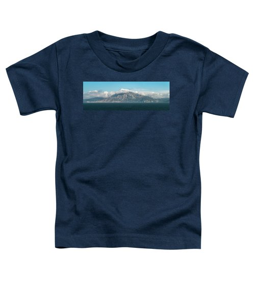 The Southern Pillar Of Hercules Toddler T-Shirt