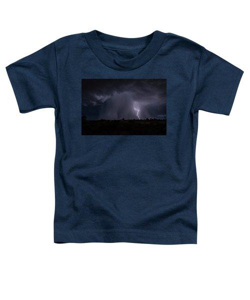 Thunderstorm #5 Toddler T-Shirt