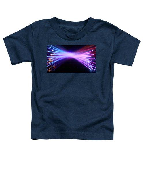 Tokyo Lights Toddler T-Shirt