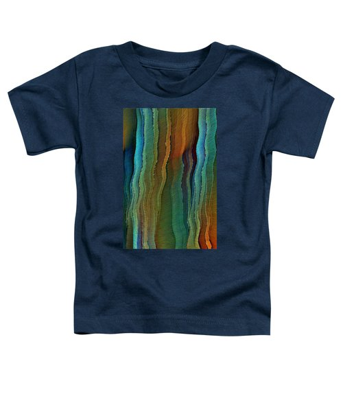 Vents Under The Sea Toddler T-Shirt