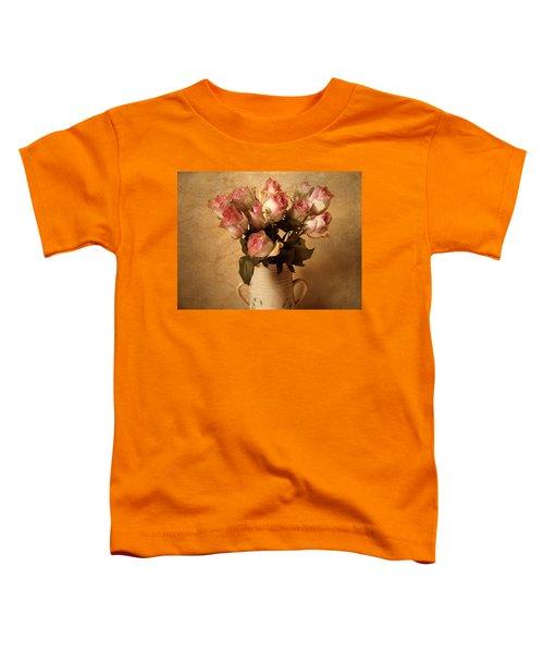 Soft Spoken Toddler T-Shirt