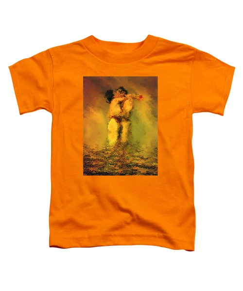 Lovers Toddler T-Shirt