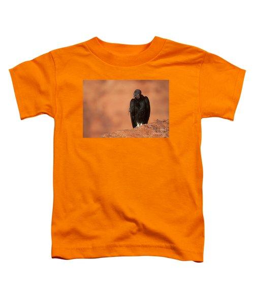 California Condor Toddler T-Shirt