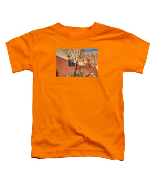 Albuquerque Mission Toddler T-Shirt