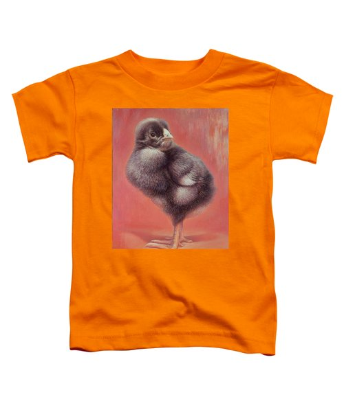 Baby Chick Toddler T-Shirt