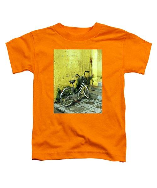 Bicycle 03 Toddler T-Shirt
