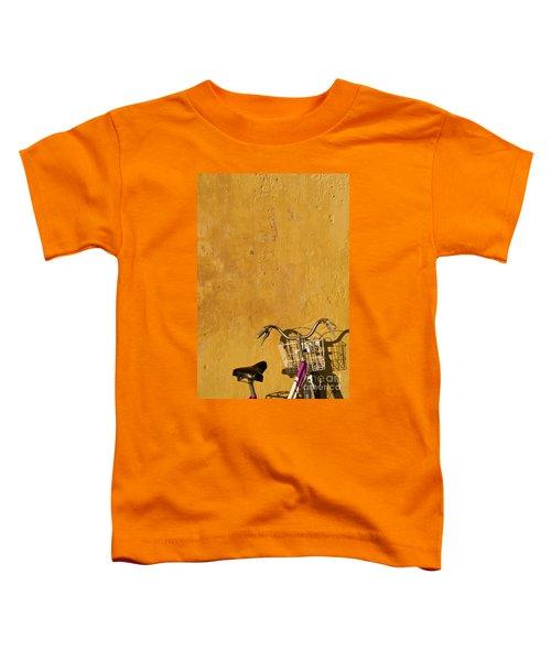 Bicycle 05 Toddler T-Shirt