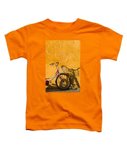 Bicycle 07 Toddler T-Shirt