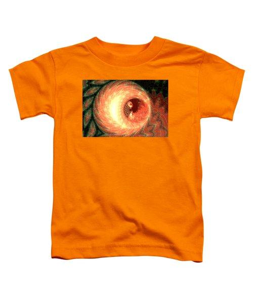 Birdnest Toddler T-Shirt