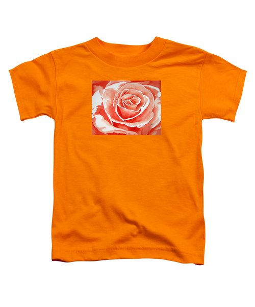 Bloom Toddler T-Shirt
