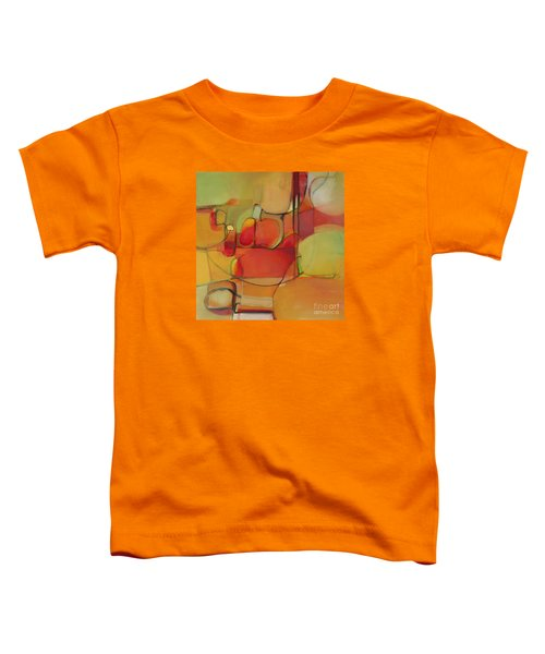 Bowl Of Fruit Toddler T-Shirt