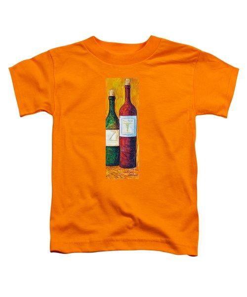 Cantina Campione Toddler T-Shirt