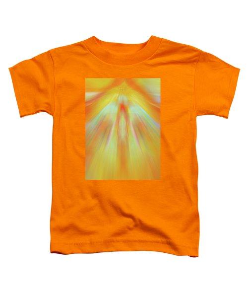 Celestial Flight Toddler T-Shirt