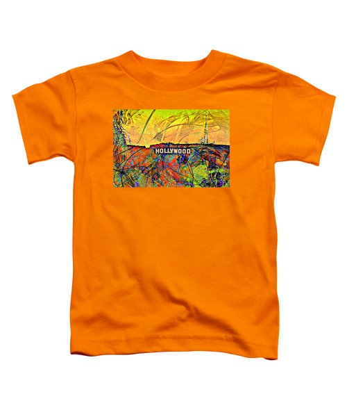 Chaos Toddler T-Shirt