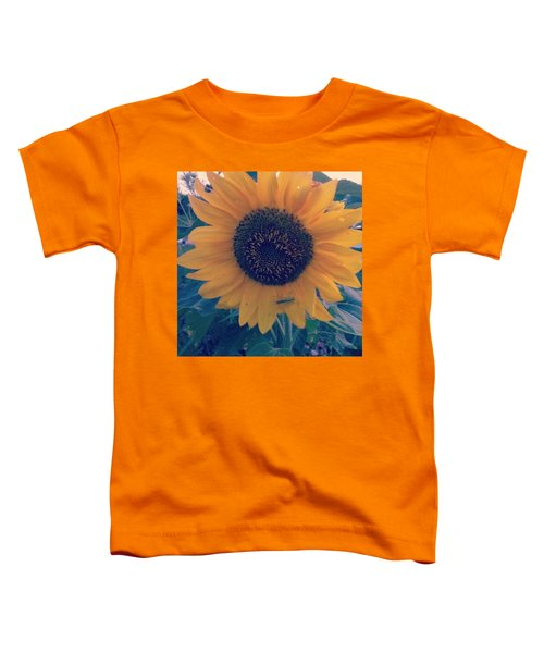 Co-existing Toddler T-Shirt