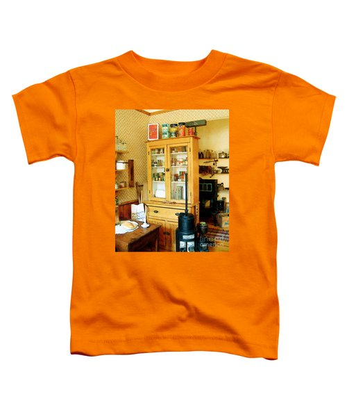 Country Kitchen Sunshine IIi Toddler T-Shirt
