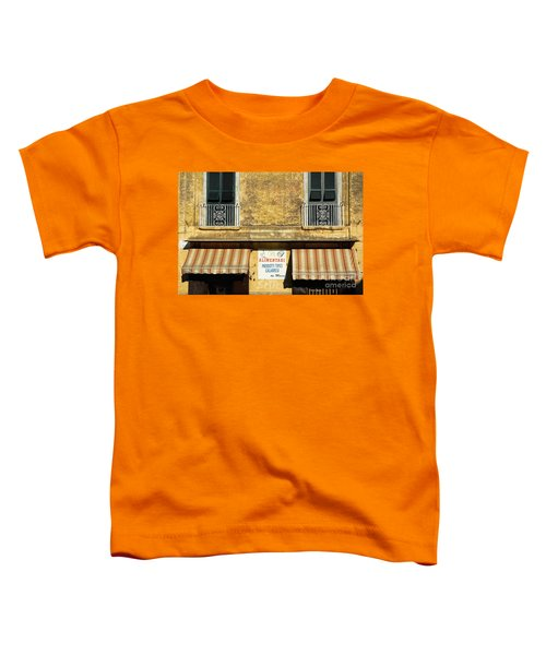 Da Marco Toddler T-Shirt