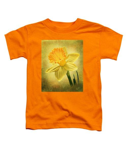 Daffodil Toddler T-Shirt