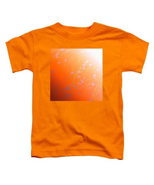 Desert Flowers Toddler T-Shirt