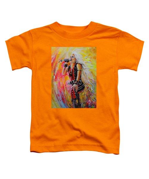 Doro Pesch Toddler T-Shirt