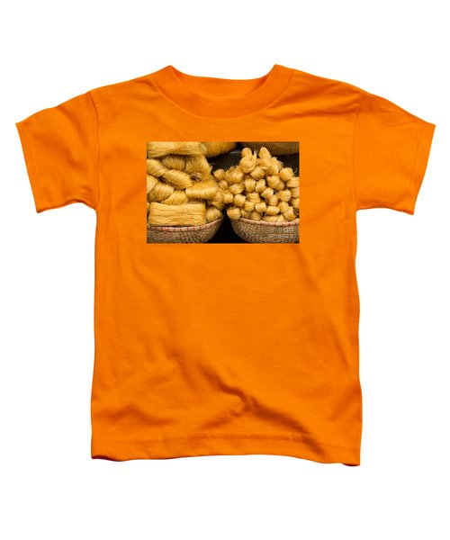 Dried Rice Noodles 02 Toddler T-Shirt