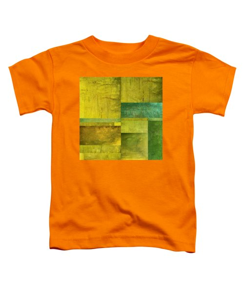 Essence Of Green Toddler T-Shirt