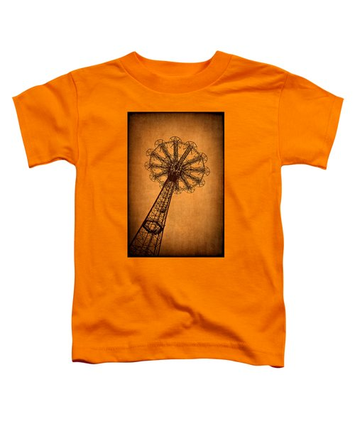 Firey Inspiration Toddler T-Shirt