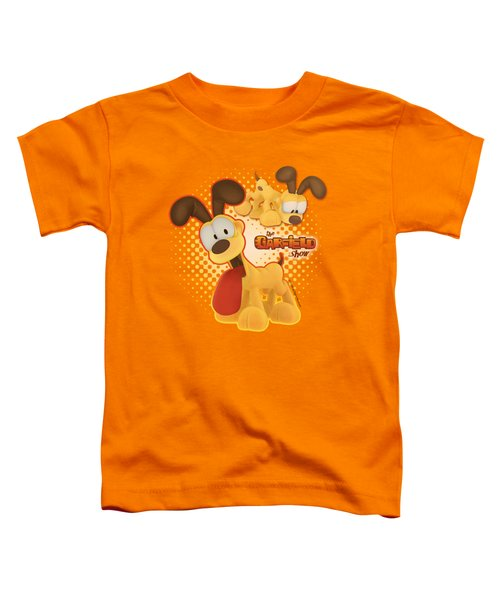 Garfield - Odie Toddler T-Shirt