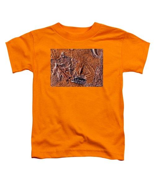 God's Drafting Table Toddler T-Shirt