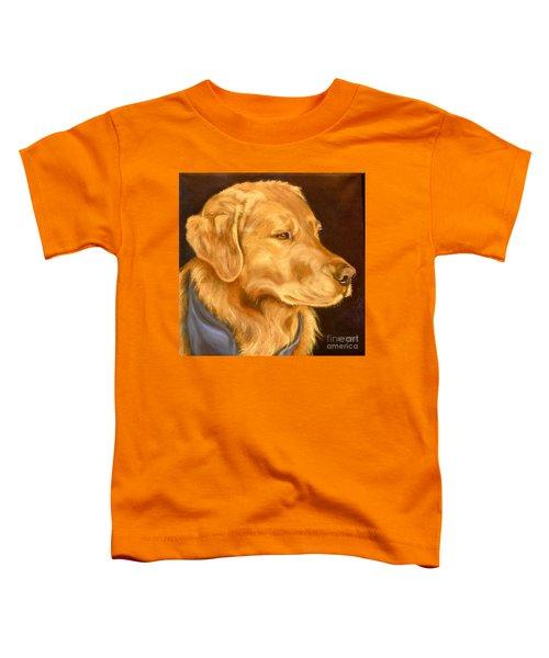Golden Memories Toddler T-Shirt